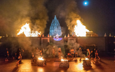 One Day Tour Packages in Yogyakarta